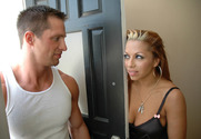 Mercedes Ashley in Latin Adultery