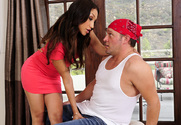 Vicki Chase & Alec Knight in Latin Adultery