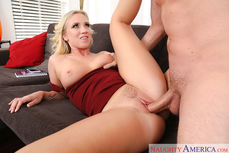 Naughtyamerica – BAILEY BROOKE & TONY RUBINO Site: My Friend's Hot Girl
