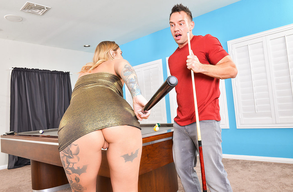 Watch Kleio Valentien and Johnny Castle 4K video in My Friend's Hot Girl
