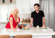 Alura Jenson & Lucas Frost in My Friend's Hot Mom