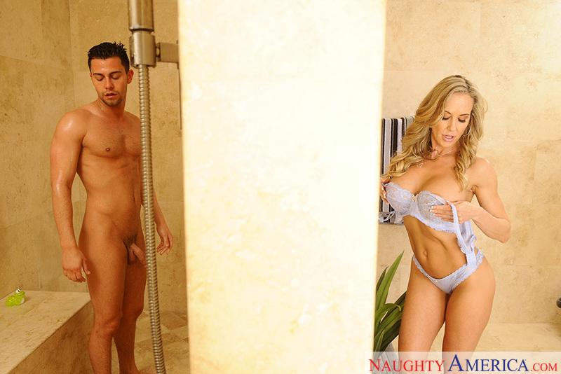 Bianca Beauchamp Complete Nude