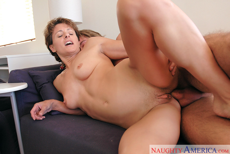 Cori Gates  Kyle Moore In My Friends Hot Mom - Naughty -5447