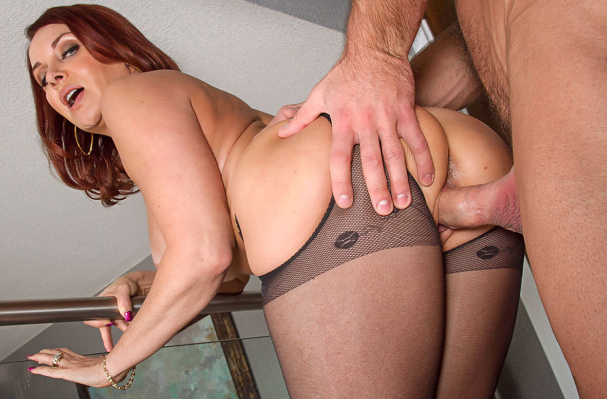 Watch Janet Mason and Johnny Castle 4K video in My Friend's Hot Mom