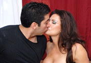Teri Weigel & Marcos Leon in My Friend's Hot Mom