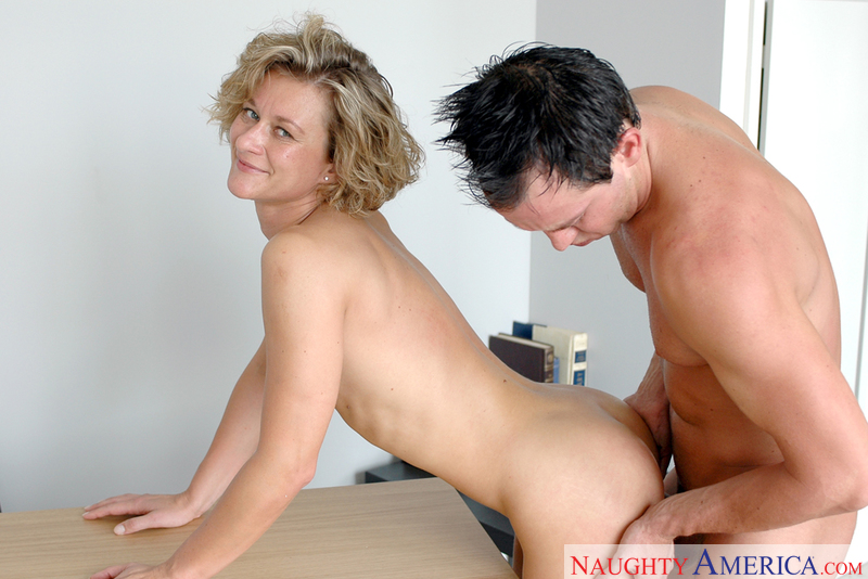 My first sex teacher mrs bianca