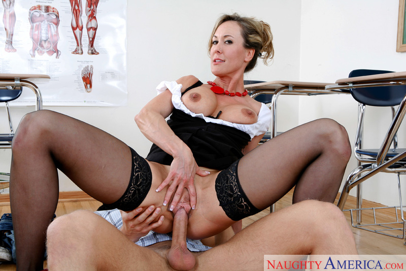 Cassandra as a sex slave