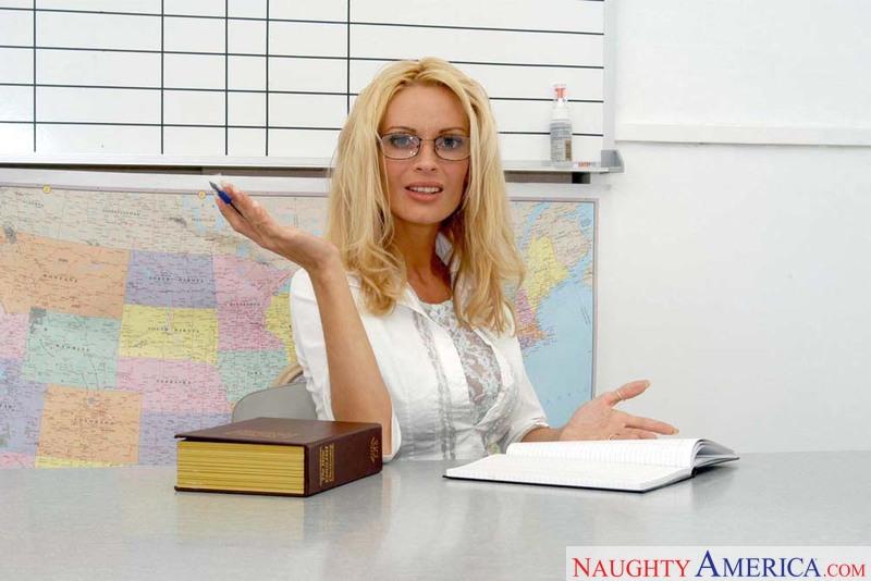 Sexy teacher mrs diamond