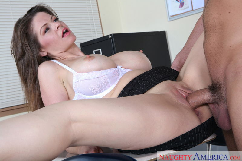 June Summers Porn