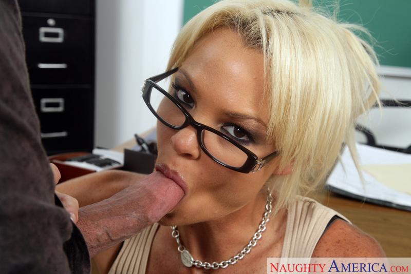 My first sex teacher rhylee