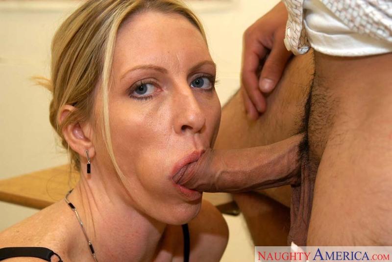 Mrs starr first sex teacher