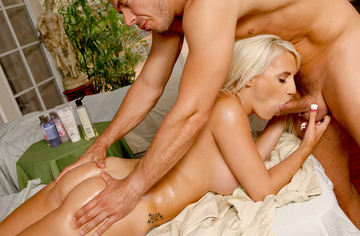 Watch Jacky Joy and Mick Blue video in My Naughty Massage