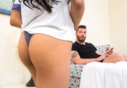 Ember Snow & Mike Mancini in My Sister's Hot Friend