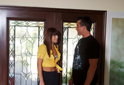 Audrianna Angel & Billy Glide in My Wife's Hot Friend