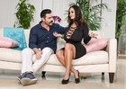 Ava Addams - Sex Position 1