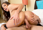 Cassidy Banks & Tyler Nixon in My Wife's Hot Friend