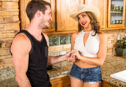 Chanel Preston & Brick Danger in My Wife's Hot Friend