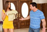 Jennifer Dark & John Strong in My Wife's Hot Friend