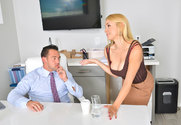 Sarah Vandella & Johnny Castle in My Wife's Hot Friend