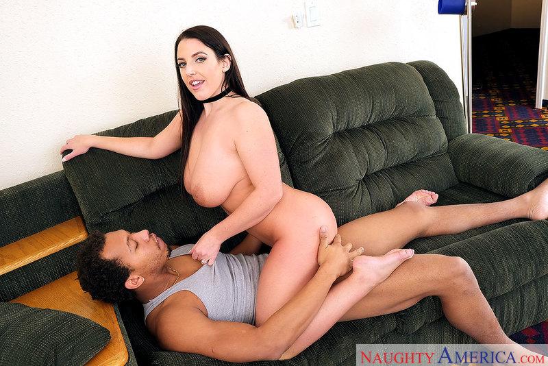 All angela white porn virtual reality sex videos