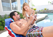 Alexa Grace & Ryan Driller in Neighbor Affair