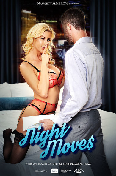 Watch Alexis Fawx enjoy some 69 and American!
