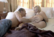 Alexis Texas & Mr. Pete in Naughty America