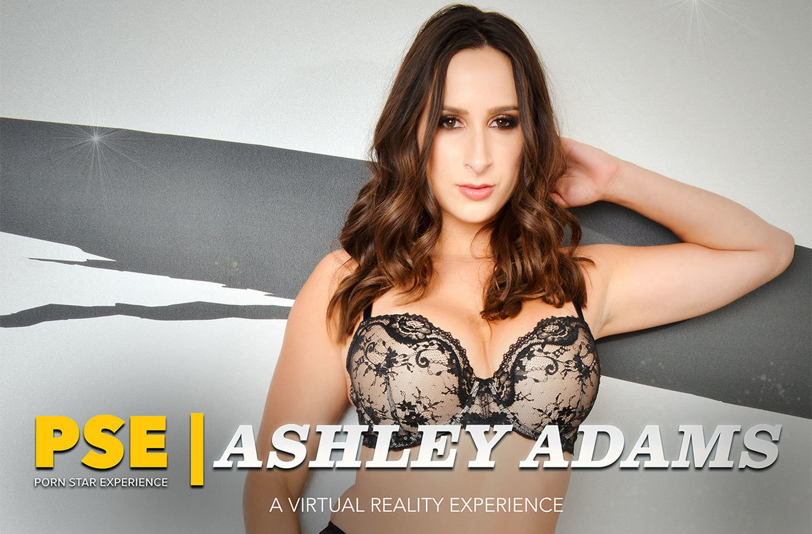 Watch Ashley Adams and Dylan Snow VR video in Naughty America