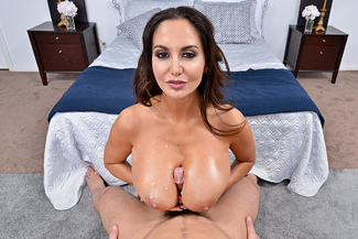 Ava Addams - Sex Position 4