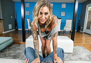 Kleio Valentien & Preston Parker in Naughty America