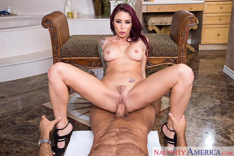 Monique alexander nude porn
