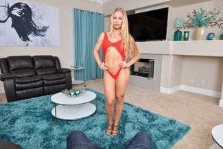 Nicole Aniston - Sex Position 1