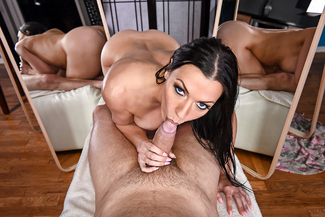 Rachel Starr - Sex Position 2
