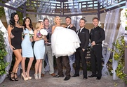 Alix Lynx & Danny Mountain in Naughty Weddings
