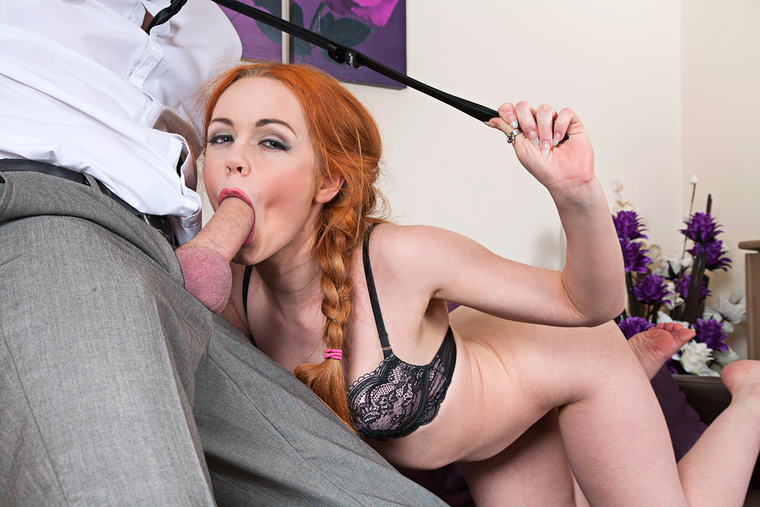 ELLA HUGHES & PASCAL WHITE Naughty Bookworms