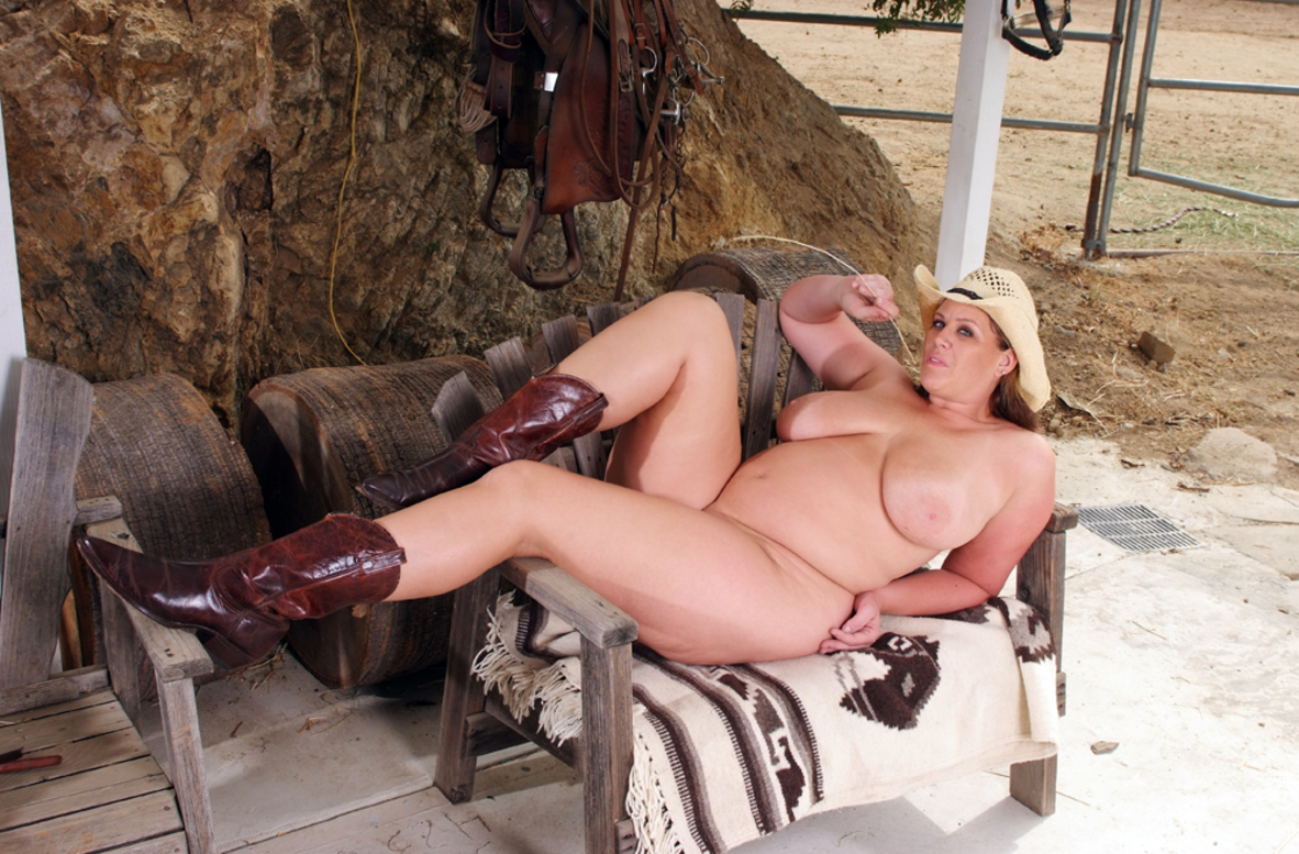 Watch Lisa Sparxxx and Will Powers video in Naughty Country Girls