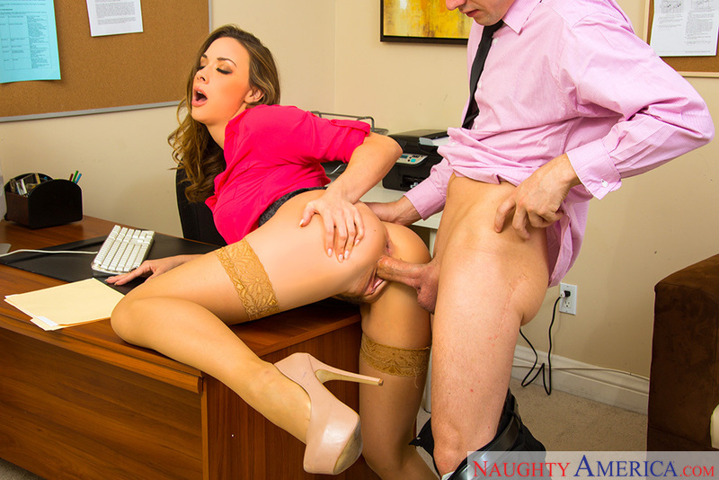 Prompt reply Naughty america office fuck think, that