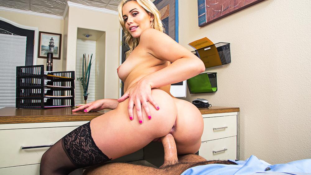Naughty office anal sluts