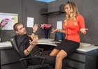 Samantha Saint - Sex Position 1