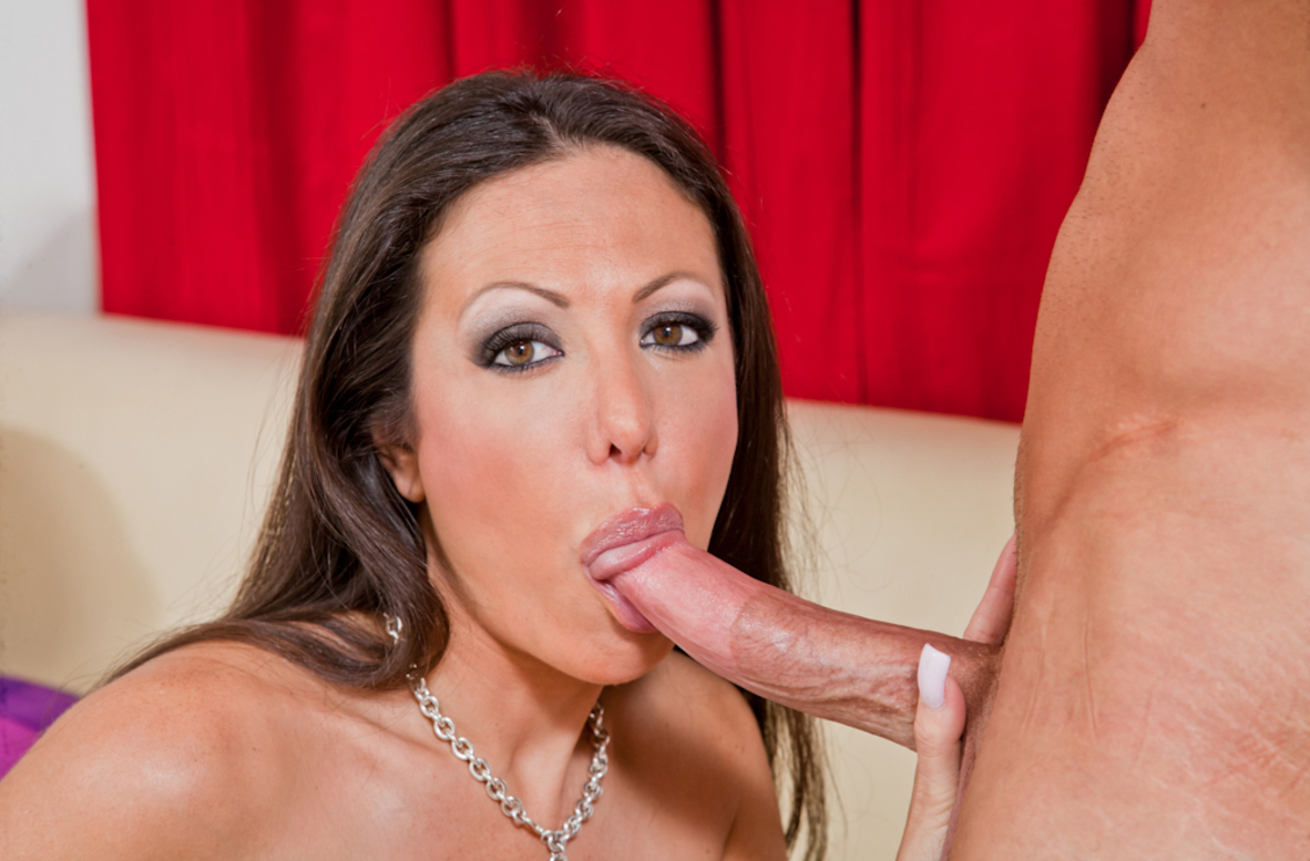 Watch Amy Fisher and Bill Bailey video in Seduced By A Cougar
